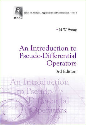Picture of An Introduction to Pseudo-Differential Operators