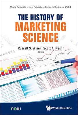 Picture of The History of Marketing Science