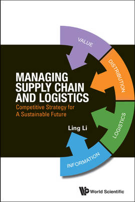 Picture of Managing Supply Chain and Logistics: Competitive Strategy for a Sustainable Future
