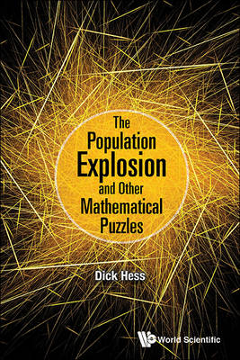 Picture of The Population Explosion and Other Mathematical Puzzles