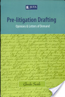 Picture of Pre-Litigation Drafting