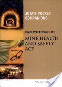Picture of Understanding the Mine Health and Safety ACT