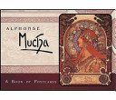 Picture of Alphonse Mucha: A Book of Postcards